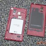 LG Optimus GJ 12