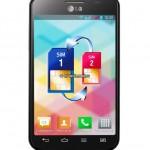 LG Optimus L4 4