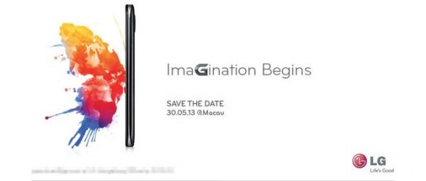 LG - zaproszenie