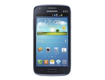 Samsung zapowiedział smartfon Galaxy Core