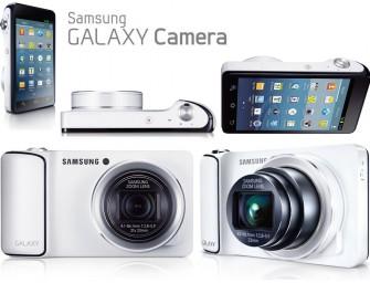 """Samsung Galaxy S4 Zoom – """"Czwórka"""" z 16 MP aparatem i zoomem optycznym?"""