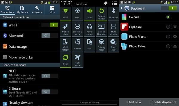 Samsung Galaxy S III - Android 4.2.2