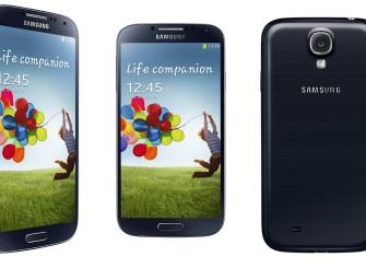 Samsung Galaxy S4 z czystym Androidem prosto od Google