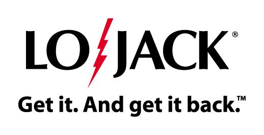 LoJack - logo