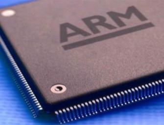 Intel będzie produkować chipy ARM