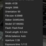 Android 4.3 Jelly Bean - zrzut ekranu 12