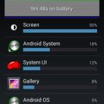 Android 4.3 Jelly Bean - zrzut ekranu 26