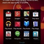 Android 4.3 Jelly Bean - zrzut ekranu 4