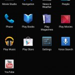Android 4.3 Jelly Bean - zrzut ekranu 6
