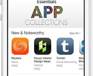 5 urodziny App Store – ściągaj za darmo gry i aplikacje na iOS
