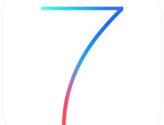 Aktualizacje do Apple iOS 7 ruszą od 18 września (aktualizacja)