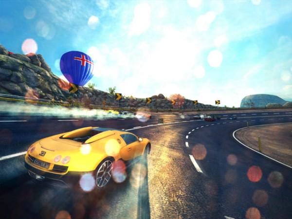 Gameloft Asphalt 8: Airborne