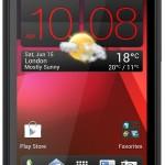 HTC Desire 200 - front