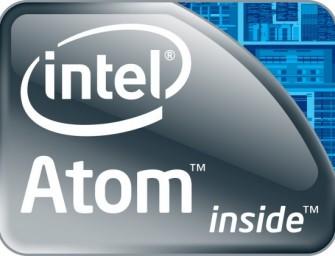 Intel prezentuje nowego, czterordzeniowego Atoma z obsługą LTE
