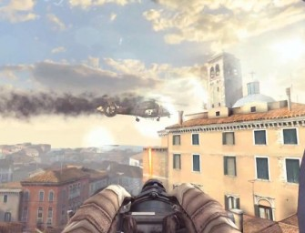 Modern Combat 5 wkrótce na iOS i Android