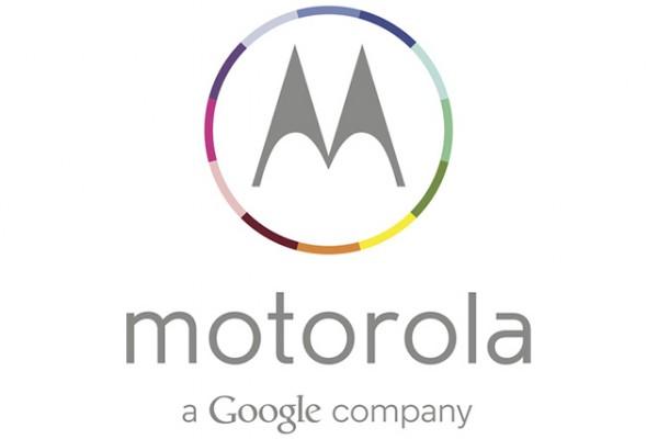 Motorola Mobility - nowe logo Google