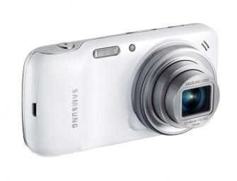 Samsung Galaxy S4 Zoom wyceniony, ile będzie trzeba za niego zapłacić?