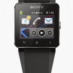 Sony SmartWatch 2 - pasek