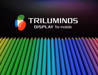 Sony tłumaczy, jak działa technologia TRILUMINOS oraz X-Reality w Xperii Z Ultra