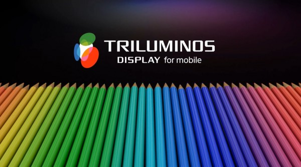 Sony TRILUMINOS