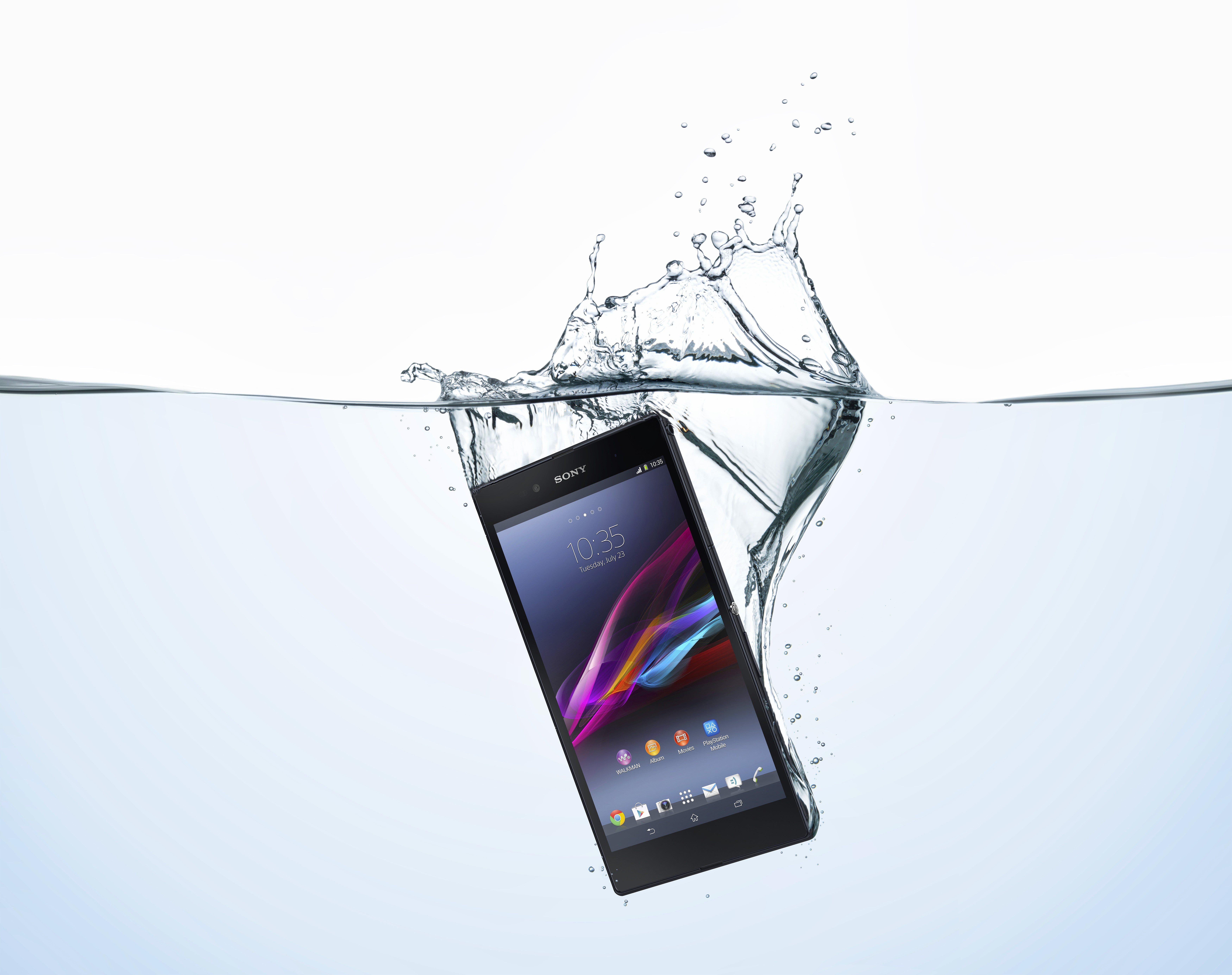 Yükle 7000x5542 Sony We will not sell smartphone division KitGuruSony We will not sell smartphone division Sony Xperia Z