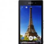 Sony i1 Honami - GSMArena - 5