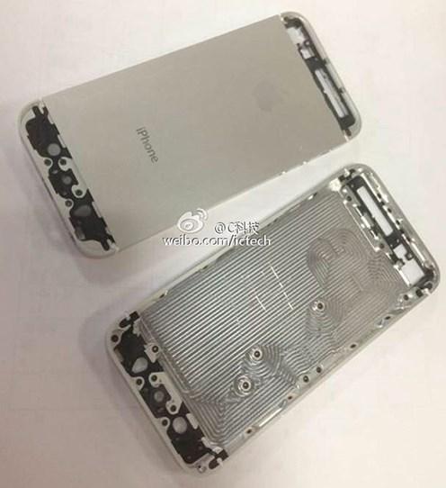 Apple iPhone 5S - domniemane zdjęcie