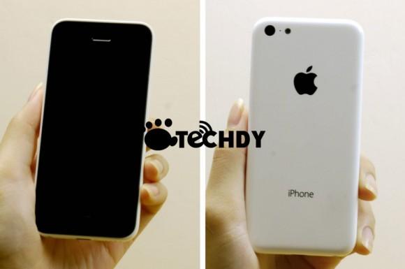 Budżetowy Apple iPhone