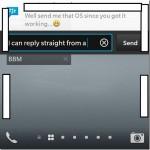 BlackBerry 10.2 - zrzuty ekranu 1