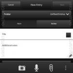 BlackBerry 10.2 - zrzuty ekranu 10
