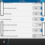 BlackBerry 10.2 - zrzuty ekranu 6