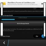BlackBerry 10.2 - zrzuty ekranu 9