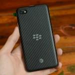 BlackBerry A10 - 3