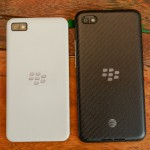BlackBerry A10 - 6