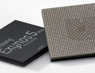 Nowy Samsung Exynos 5 Octa: 20% większa moc obliczeniowa, dwa razy lepsza grafika