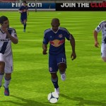 FIFA 13 na Windows Phone - 2