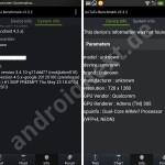 HTC One mini - dane AnTuTu 2
