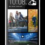 HTC One mini - przod