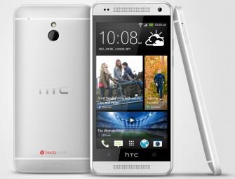 Android 4.3 dla HTC One mini już dostępny
