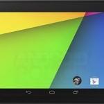 Nexus 7 drugiej generacji - 2