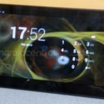 Nexus 7 drugiej generacji - front 2
