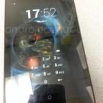 Nexus 7 drugiej generacji - front 3