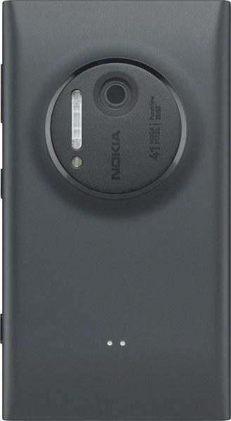 Nokia Lumia 1020 - czarna 3