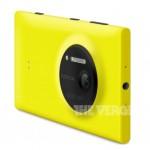 Nokia Lumia 1020 - tyl 2