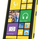 Nokia Lumia 1020 - zolta 1