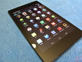 Nowy Nexus 7 – przedpremierowy unboxing