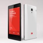 Xiaomi Hongmi - bialy
