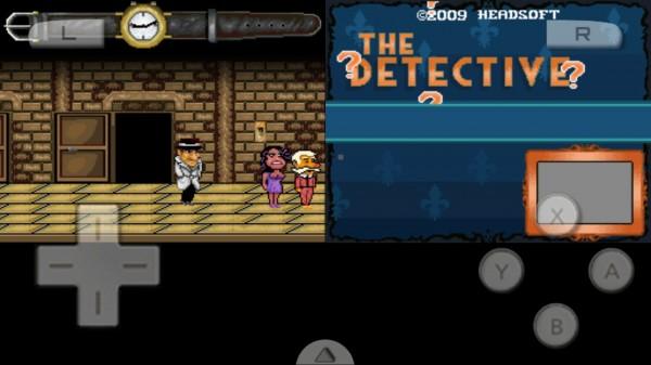 DraStic Nintendo DS - emulator 3