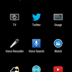 HTC One - Android 4.3 - 1
