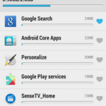 HTC One - Android 4.3 - 3